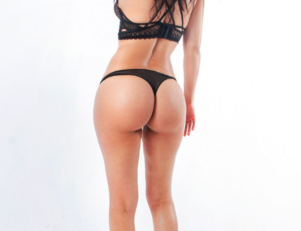 Paola – erotic massage in Barcelona